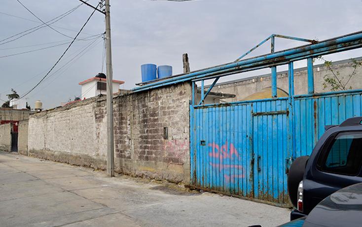 Foto de terreno comercial en venta en  , san miguel xochimanga, atizapán de zaragoza, méxico, 1342915 No. 02