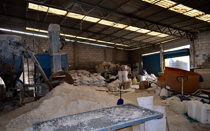 Foto de terreno comercial en venta en  , san miguel xochimanga, atizapán de zaragoza, méxico, 1342915 No. 04