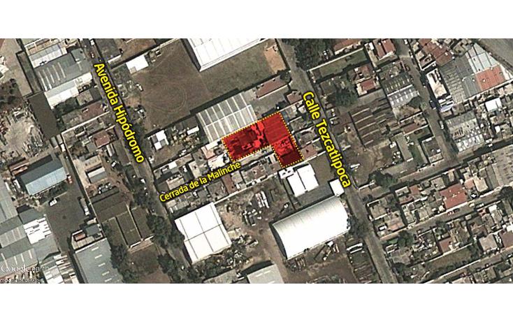 Foto de terreno comercial en venta en  , san miguel xochimanga, atizapán de zaragoza, méxico, 1342915 No. 06