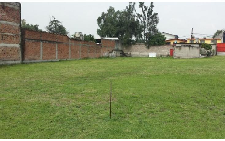 Foto de terreno habitacional en venta en  , san miguel xochimanga, atizapán de zaragoza, méxico, 1667846 No. 04