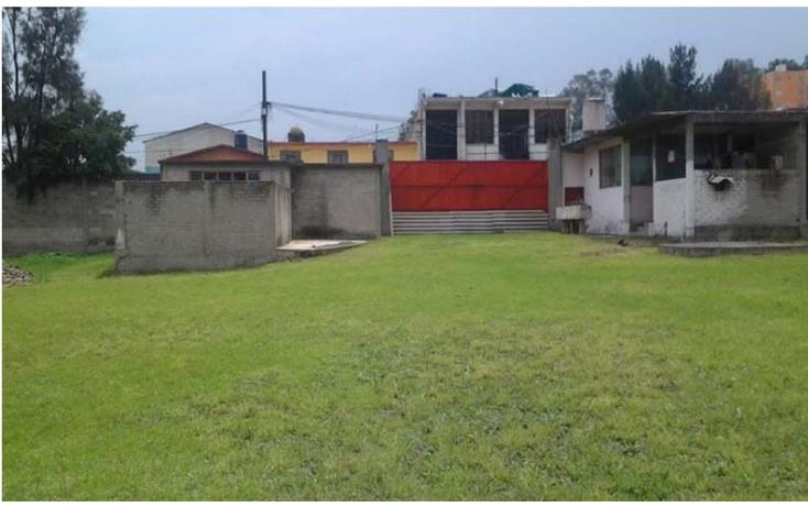 Foto de terreno habitacional en venta en  , san miguel xochimanga, atizapán de zaragoza, méxico, 1667846 No. 06