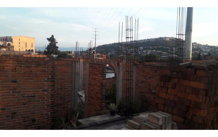 Foto de casa en venta en  , san miguel xochimanga, atizap?n de zaragoza, m?xico, 1832702 No. 01