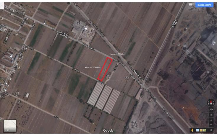 Foto de terreno comercial en venta en  , san miguel xoxtla, san miguel xoxtla, puebla, 1999536 No. 06