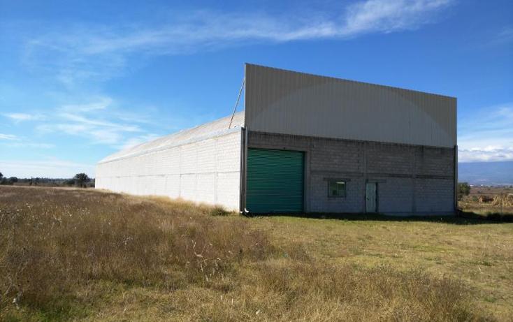 Foto de nave industrial en venta en  , san miguel xoxtla, san miguel xoxtla, puebla, 2694152 No. 01