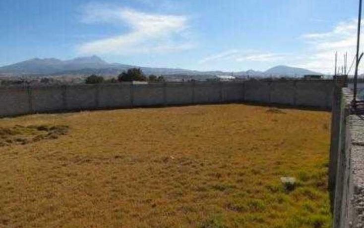 Foto de terreno habitacional en venta en  , san miguel zinacantepec, zinacantepec, m?xico, 1097959 No. 04
