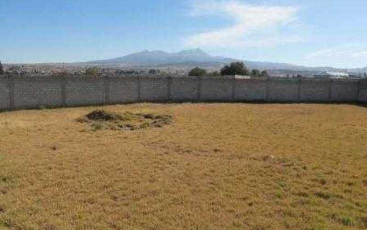 Foto de terreno habitacional en venta en  , san miguel zinacantepec, zinacantepec, m?xico, 1097959 No. 05
