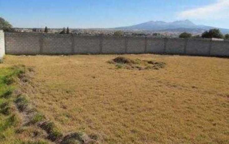 Foto de terreno habitacional en venta en  , san miguel zinacantepec, zinacantepec, m?xico, 1097959 No. 07