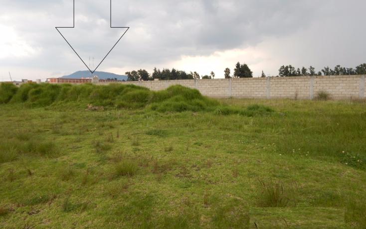 Foto de terreno habitacional en venta en  , san miguel zinacantepec, zinacantepec, méxico, 1285411 No. 01