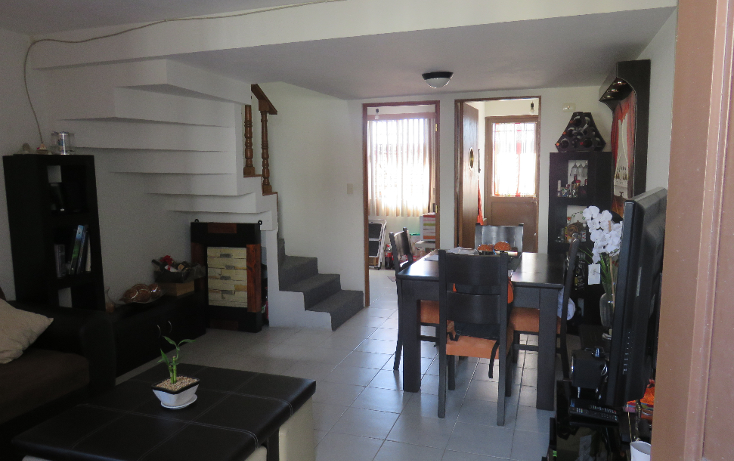 Foto de casa en venta en  , san miguel zinacantepec, zinacantepec, m?xico, 1311521 No. 02