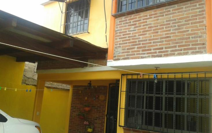 Foto de casa en venta en  , san miguel zinacantepec, zinacantepec, méxico, 1371247 No. 01