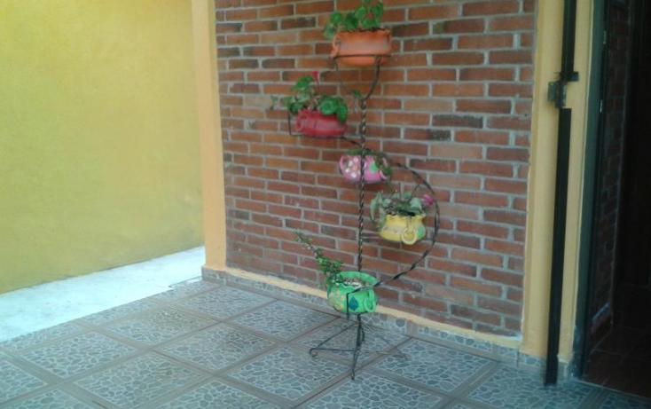 Foto de casa en venta en dionicio ceron , san miguel zinacantepec, zinacantepec, méxico, 1371247 No. 02