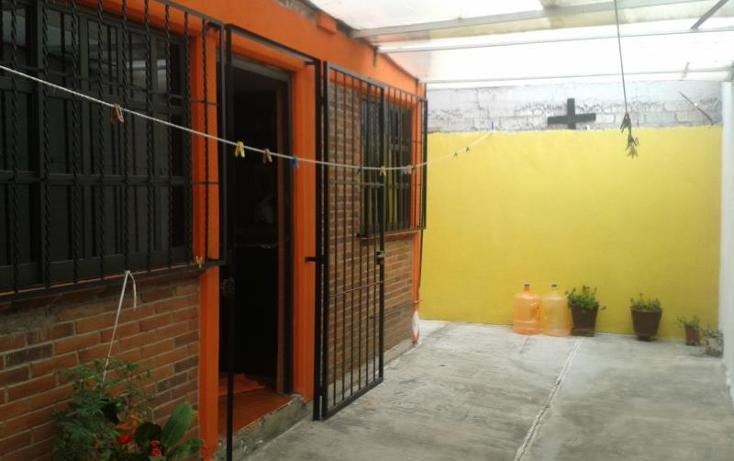Foto de casa en venta en  , san miguel zinacantepec, zinacantepec, méxico, 1371247 No. 03