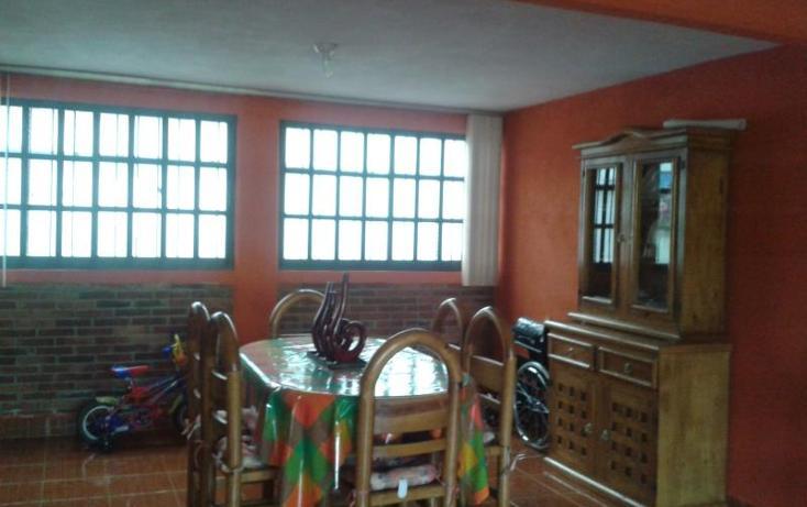 Foto de casa en venta en  , san miguel zinacantepec, zinacantepec, méxico, 1371247 No. 04