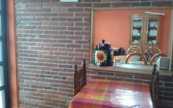 Foto de casa en venta en dionicio ceron , san miguel zinacantepec, zinacantepec, méxico, 1371247 No. 08