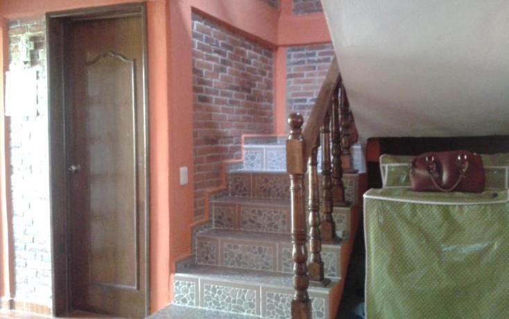 Foto de casa en venta en dionicio ceron , san miguel zinacantepec, zinacantepec, méxico, 1371247 No. 09