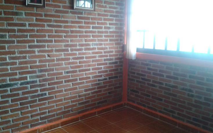 Foto de casa en venta en dionicio ceron , san miguel zinacantepec, zinacantepec, méxico, 1371247 No. 10