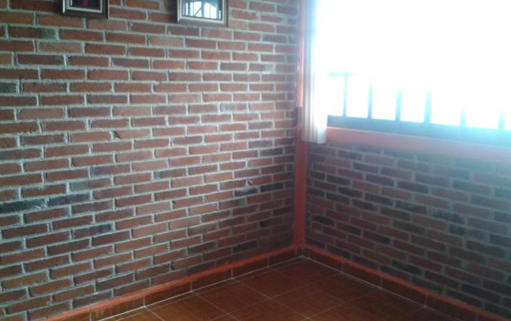 Foto de casa en venta en  , san miguel zinacantepec, zinacantepec, méxico, 1371247 No. 10