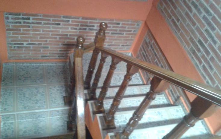 Foto de casa en venta en dionicio ceron , san miguel zinacantepec, zinacantepec, méxico, 1371247 No. 11