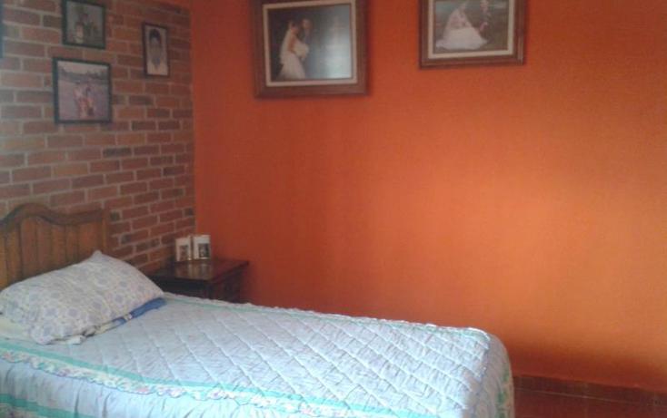 Foto de casa en venta en dionicio ceron , san miguel zinacantepec, zinacantepec, méxico, 1371247 No. 12