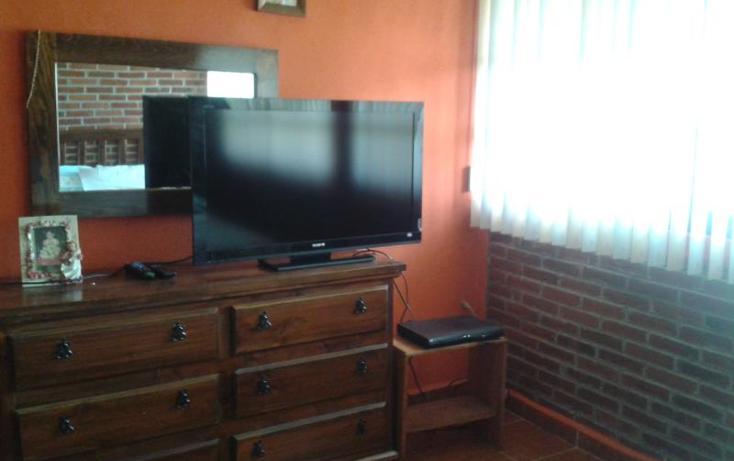 Foto de casa en venta en dionicio ceron , san miguel zinacantepec, zinacantepec, méxico, 1371247 No. 13