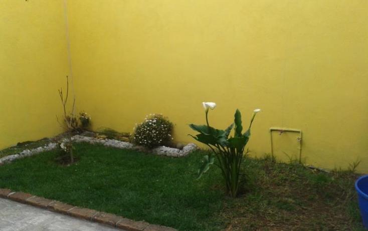 Foto de casa en venta en dionicio ceron , san miguel zinacantepec, zinacantepec, méxico, 1371247 No. 15