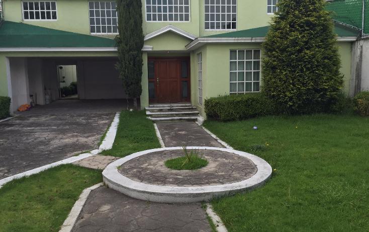 Foto de casa en venta en  , san miguel zinacantepec, zinacantepec, méxico, 1495667 No. 02