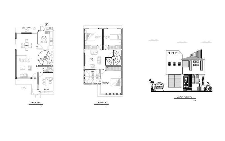 Foto de casa en venta en  , san miguel zinacantepec, zinacantepec, m?xico, 1634248 No. 05