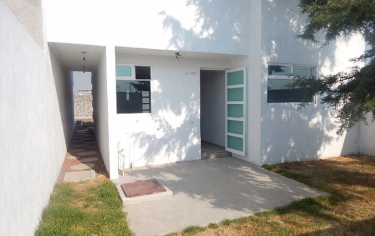 Foto de casa en venta en  , san miguel zinacantepec, zinacantepec, m?xico, 1876928 No. 14