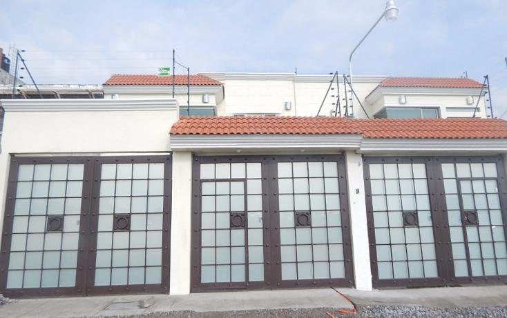 Foto de casa en venta en  , san miguel zinacantepec, zinacantepec, méxico, 2015448 No. 10