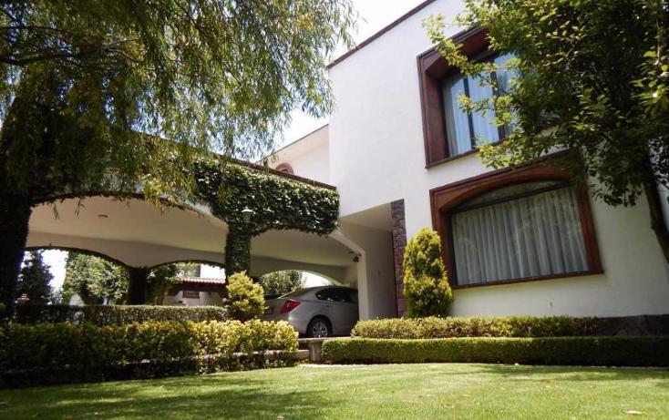 Foto de casa en venta en  , san miguel zinacantepec, zinacantepec, m?xico, 2035158 No. 01