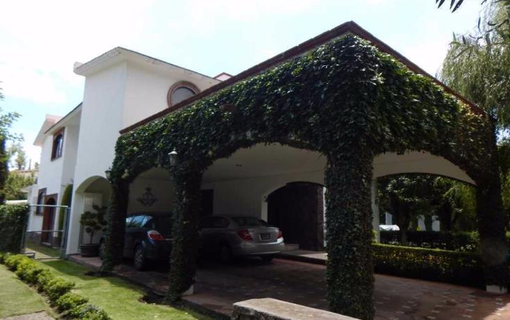 Foto de casa en venta en  , san miguel zinacantepec, zinacantepec, m?xico, 2035158 No. 06