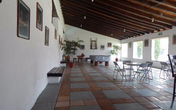 Foto de casa en venta en  , san miguel zinacantepec, zinacantepec, m?xico, 2035158 No. 10