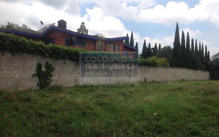 Foto de terreno habitacional en venta en  , san miguel zinacantepec, zinacantepec, méxico, 508344 No. 03