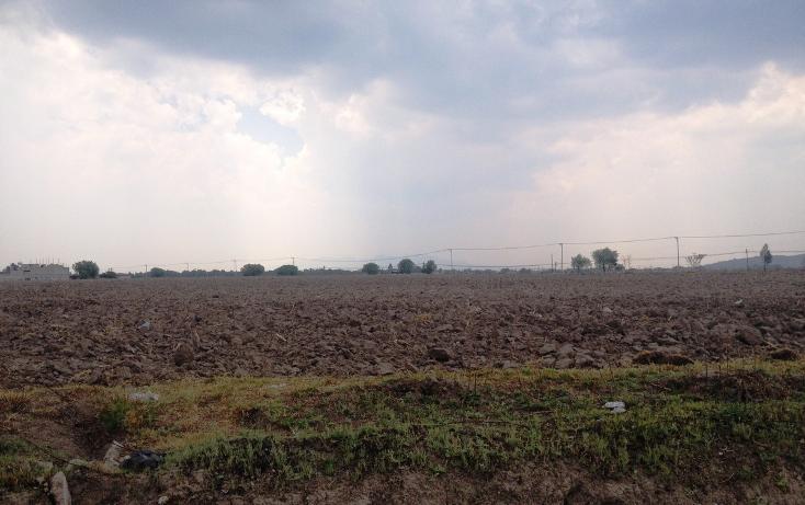 Foto de terreno habitacional en venta en  , san miguel, zumpango, m?xico, 1872122 No. 02