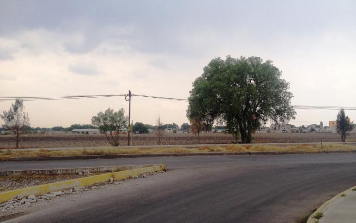 Foto de terreno habitacional en venta en  , san miguel, zumpango, méxico, 1872122 No. 05