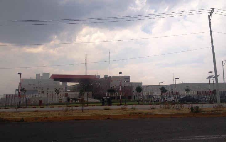 Foto de terreno habitacional en venta en  , san miguel, zumpango, méxico, 1872122 No. 06