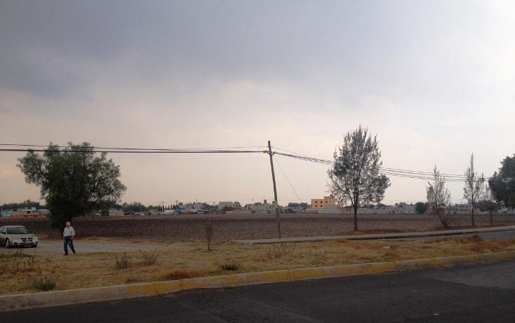 Foto de terreno habitacional en venta en  , san miguel, zumpango, méxico, 1872122 No. 07