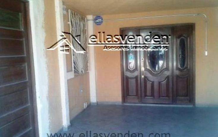 Foto de casa en venta en  ., san miguelito, apodaca, nuevo le?n, 2007246 No. 01