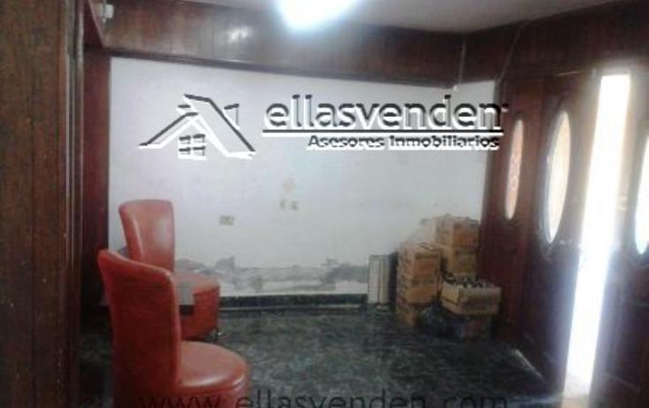 Foto de casa en venta en  ., san miguelito, apodaca, nuevo le?n, 2007246 No. 02