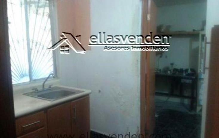 Foto de casa en venta en  ., san miguelito, apodaca, nuevo le?n, 2007246 No. 06