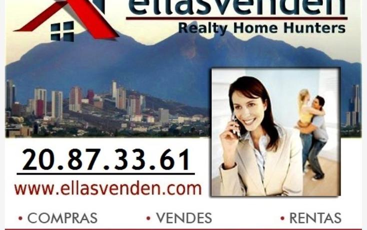 Foto de casa en venta en  ., san miguelito, apodaca, nuevo le?n, 2007246 No. 12