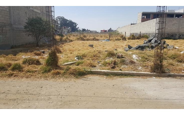 Foto de terreno habitacional en venta en  , san miguelito, capulhuac, méxico, 1657505 No. 06