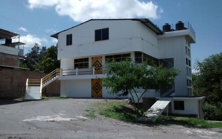Foto de edificio en renta en  , san miguelito, chilpancingo de los bravo, guerrero, 1031003 No. 04