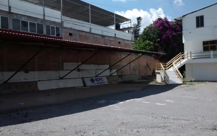 Foto de edificio en renta en  , san miguelito, chilpancingo de los bravo, guerrero, 1031003 No. 05