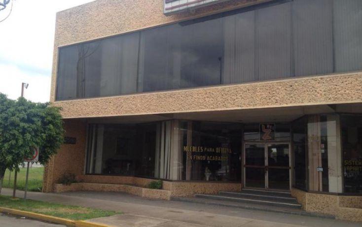Foto de edificio en renta en, san miguelito, irapuato, guanajuato, 1597490 no 01
