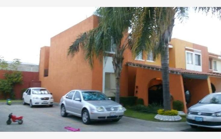 Foto de casa en venta en  ---, san miguelito, irapuato, guanajuato, 2030992 No. 01