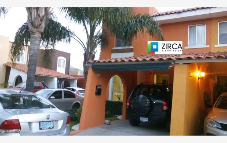 Foto de casa en venta en  ---, san miguelito, irapuato, guanajuato, 2030992 No. 02
