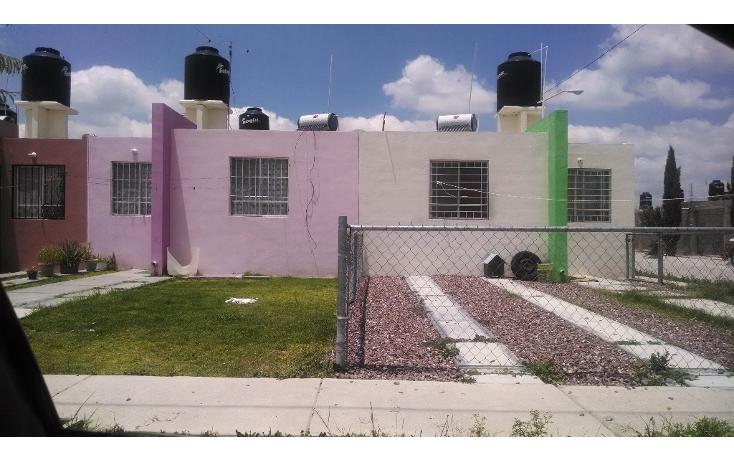 Foto de terreno habitacional en venta en  , san miguelito, jesús maría, aguascalientes, 1680170 No. 01