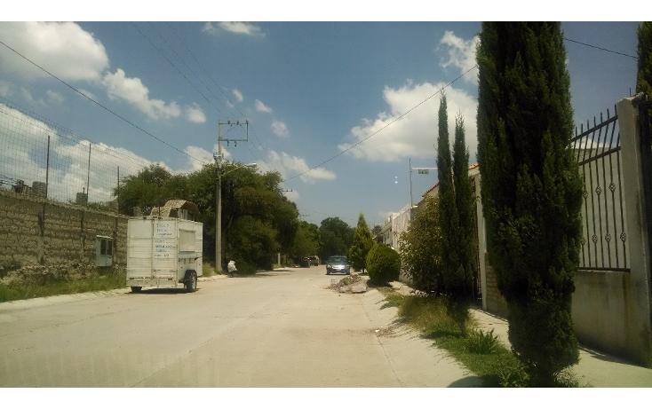 Foto de terreno habitacional en venta en  , san miguelito, jesús maría, aguascalientes, 1680170 No. 02
