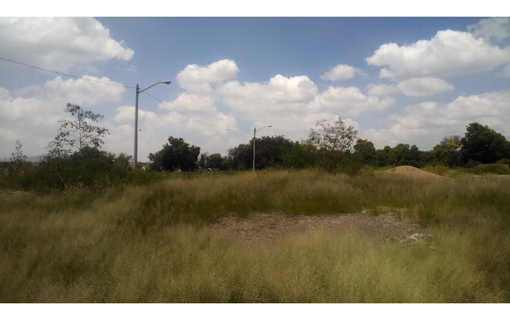 Foto de terreno habitacional en venta en  , san miguelito, jesús maría, aguascalientes, 1680170 No. 03